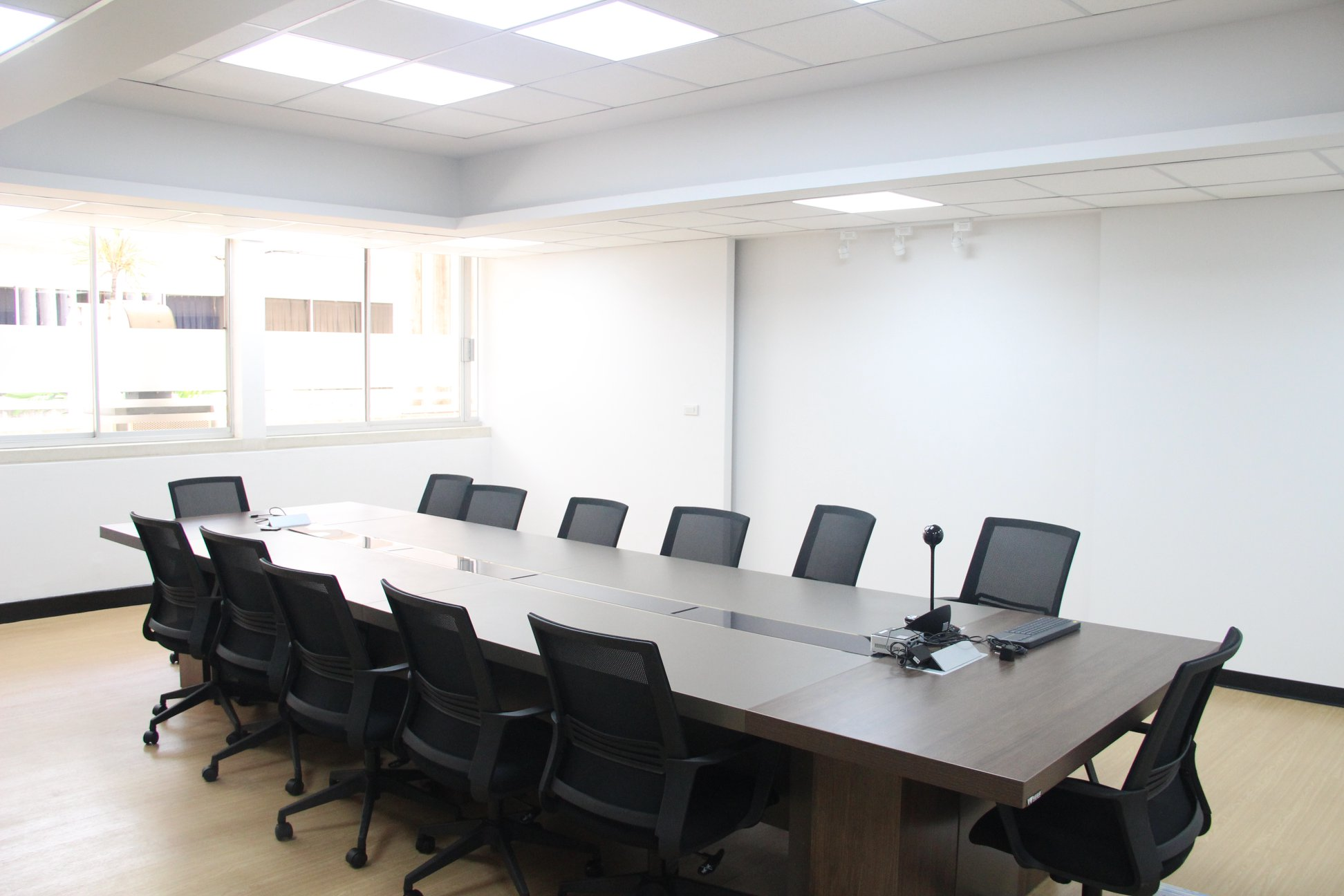 Conference Room - Remote Sensing and GIS