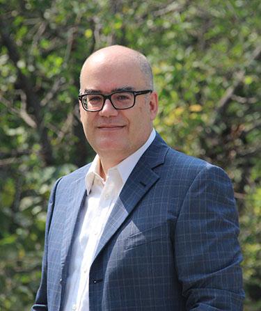 Dr.Salvatore G.P. Virdis